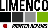 Limenco Printer Repairs Logo